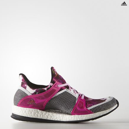 Pure Boost X Training Shoes-001