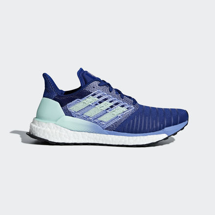 Solarboost Shoes 1