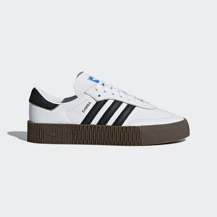 SAMBAROSE Shoes 1